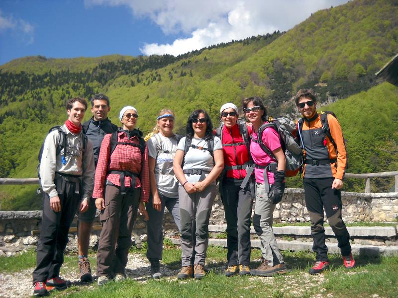 CAI-FE_istruttori-alpinismo-giovanile