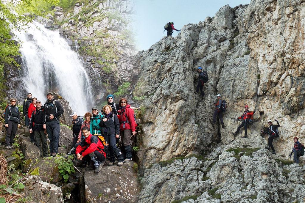Scuola Escursionismo