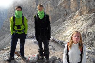 Programma Alpinismo Giovanile